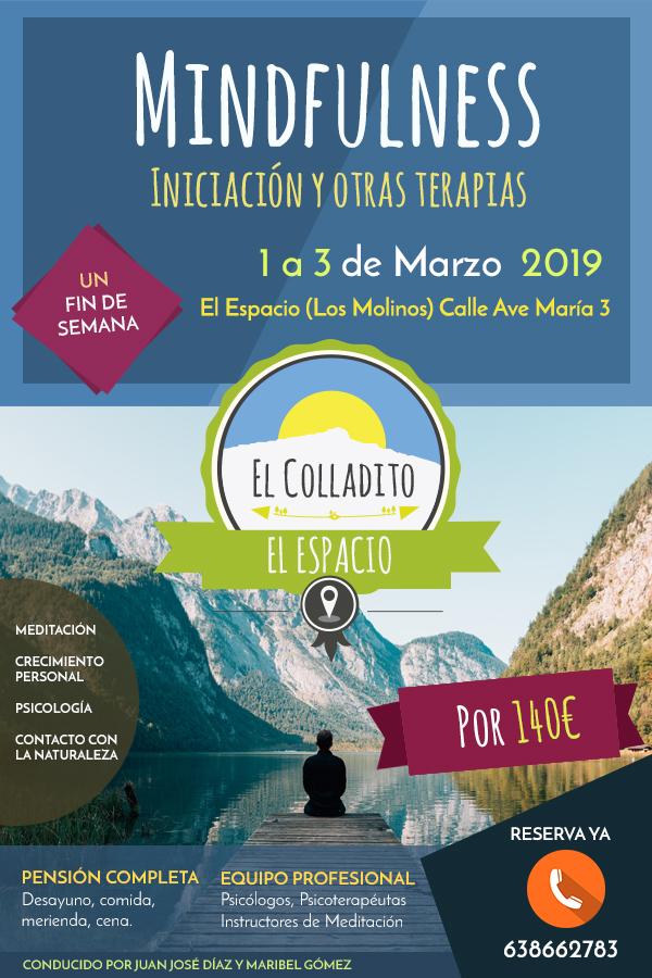 Mindfulness 2019 marzo